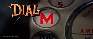 Dial M for Murder (1954) HDRip.mp4 Tamil Movies Download